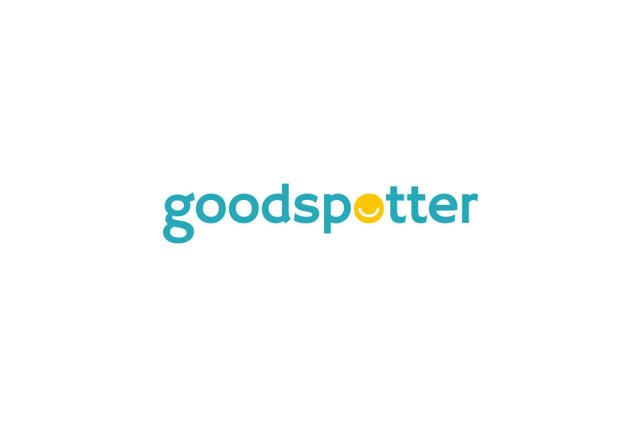 Goodspotter - logotipo